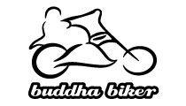Buddha Biker