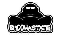 Buddhastate Logo