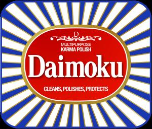 Daimoku Karma Polish